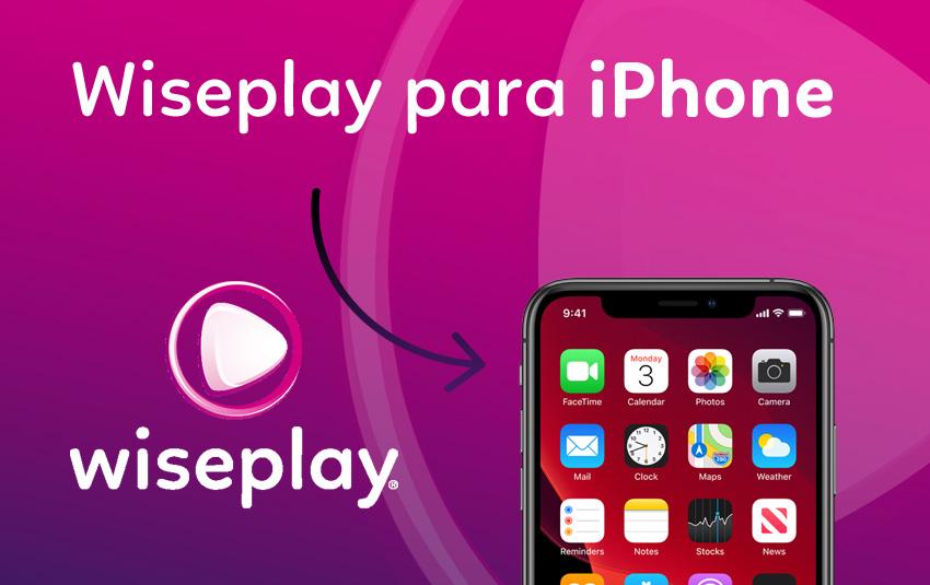 descargar wiseplay iphone