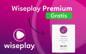 wiseplay premium gratis apk