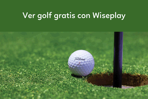 listas golf gratis wiseplay